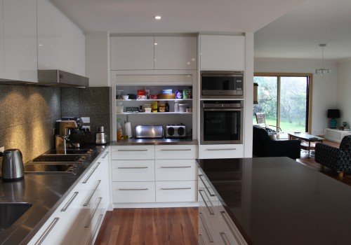 EAST BENTLEIGH (renovation)