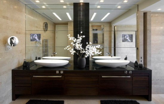 Gallery contemporary bathroom1