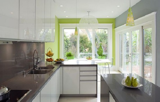 Gallery inspiration kitchen style