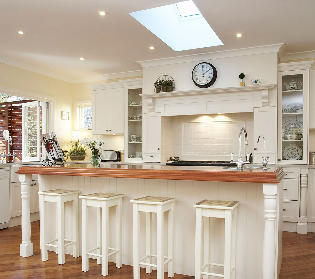 Galley Style Kitchen Design Ideas Kitchen Style Melbourne